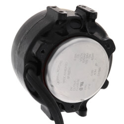 2 Watt Cast Iron Totally Enclosed SP Unit Bearing Fan Motor, CW (115V) Product Image