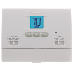 Single-Stage<br>Economy Thermostat Product Image