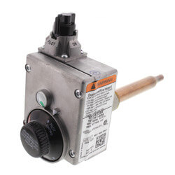 Gas Control Valve Kit (Natural Gas) Product Image