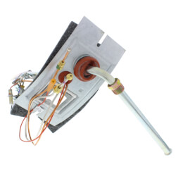 Burner Assembly, #33 Orifice (Natural Gas) Product Image