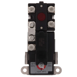 Electric Thermostat<br>Single Pole, Double Throw Product Image