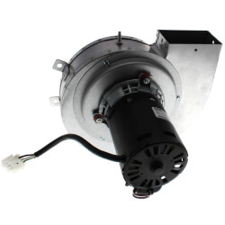 BTN Blower Assembly Product Image