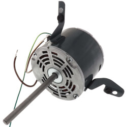 1/4HP 277V CCW Right Hand Motor Product Image