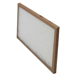 "12"" x 20"" x 1"" EZ Flow II Furnace Filter Product Image"