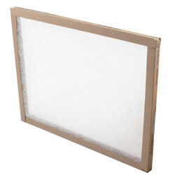 "16"" x 20"" x 1"" EZ Flow II Furnace Filter Product Image"