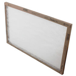 "16"" x 25"" x 1"" EZ Flow II Furnace Filter Product Image"
