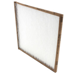 "24"" x 24"" x 1"" EZ Flow II Furnace Filter Product Image"