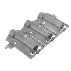 3-Section Burner Assembly Product Image