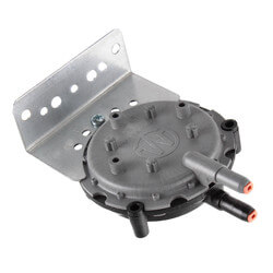 """-0.20"""" PF SPST Pressure Switch Product Image"""