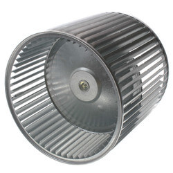 "11"" x 10"" x 1/2"" Blower Wheel Product Image"