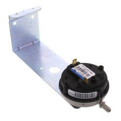 "Vent Pressure Switch 2.11""wc Product Image"
