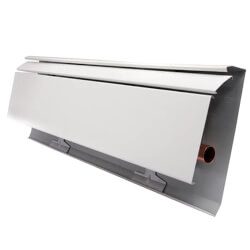 4 ft. 30A Fine/Line Baseboard Product Image