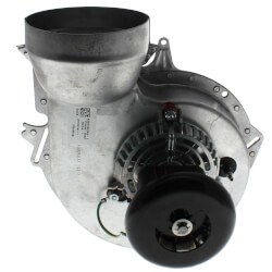 1-Stage Exhaust<br>Blower Vent (80+ S) Product Image