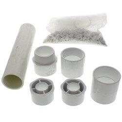 Condensate Neutralizer Kit for Burnham Alpine Boiler Product Image