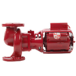 "1/6 HP, 2"" NFI Circulator Pump Product Image"