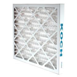 "20"" x 25"" x 2"" MERV 8 Multi-Pleated Panel Filter Product Image"
