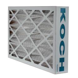 "16"" x 25"" x 4"" MERV 8 Multi-Pleated Panel Filter Product Image"