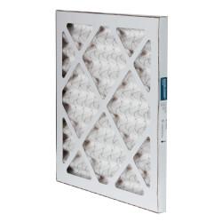 "12"" x 12"" x 1"" MERV 8 Multi-Pleated Panel Filter Product Image"