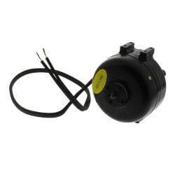 Unit Bearing Fan Motor (115V, 1550 RPM, 5W) Product Image