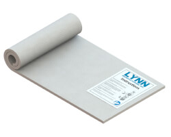 Wet Ceramic Fiber Blanket for 2300F Rated & Lynn Kit A (48'' x 14'' x 1/2'') Product Image