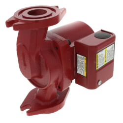 1/25 HP, NRF-22 Red Fox Circulator Pump Product Image
