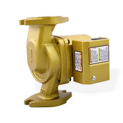 1/25 HP, NBF-22 Bronze Circulator Pump<br>Lead Free Product Image