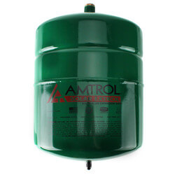 SE-15 Solar Extrol Tank<br>(2 Gal) Product Image