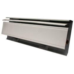 """4 ft. Baseline 2000 Baseboard (1/2"""") Product Image"""