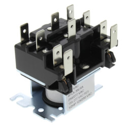 2PDT Fan Relay (24V) Product Image