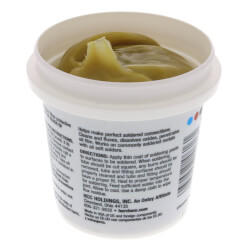 Climate Smooth Soldering Paste (1/2 lb.) Product Image