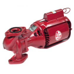 1/12 HP, Series 100 NFI Circulator Pump Product Image