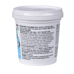 Climate Smooth Soldering Paste (1 lb.) Product Image