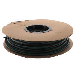 "1/4"" Plexco Pneumatic Tubing - Green, 250' Product Image"
