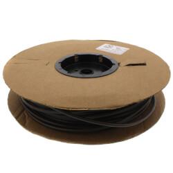"1/4"" Plexco Pneumatic Tubing - Orange, 250' Product Image"