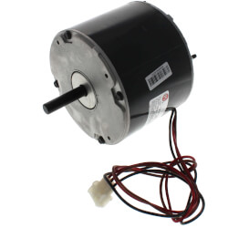 Condenser Motor (1/3 HP, 208/230V, 1075 RPM) Product Image