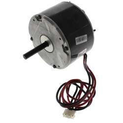 Condenser Motor<br>(1075 RPM, 230V, 1/5 HP) Product Image