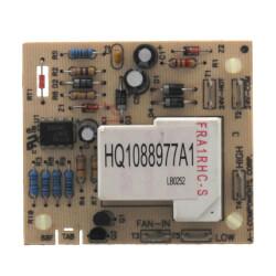 Fan Motor Speed Control Board Product Image