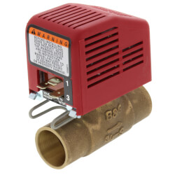 "3/4"" 24v Zone Valve<br>CTS-7524 Product Image"