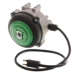 KRYO ECM Unit<br>Bearing Motor<br>(4-25W, 115v, 1550 RPM) Product Image