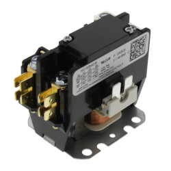 40 Amp Coil 1P Contactor (24V) Product Image