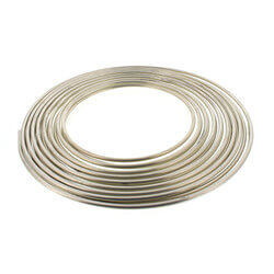 """1/4"""" Aluminum Tubing<br>(50 ft) Product Image"""
