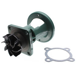 Bracket Assembly for Taco 110 Circulator Pump Product Image