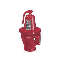 "1-1/2"" 3301-30 3301K Relief Valve Product Image"