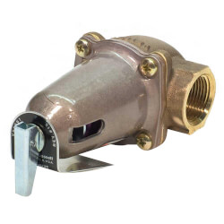 "3/4"" 790-30 790K Relief Valve Product Image"