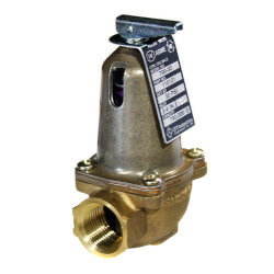 """3/4"""" 790-30 790K Relief Valve Product Image"""