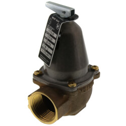 "1"" 1170-30 1170K Relief Valve Product Image"