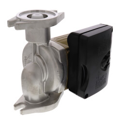 Astro-250SS 3-Speed SS Circulator, 0-18 GPM Flow Product Image
