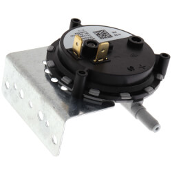 """Air Pressure Switch<br>(-.33"""" WC) Product Image"""