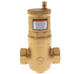 "3/4"" NPT EAS Jr.<br>Air Eliminator Product Image"
