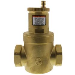 "1-1/4"" NPT EAS Jr.<br>Air Eliminator Product Image"